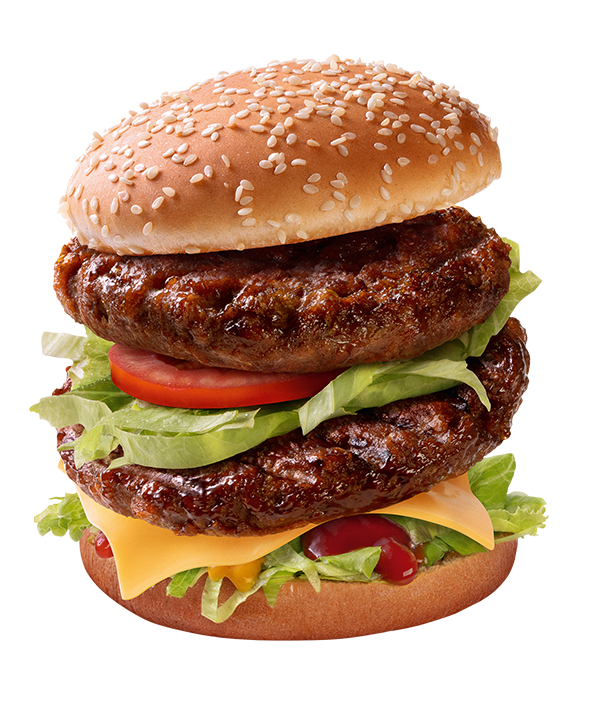 meat-burger